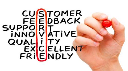 sparkle customer service training