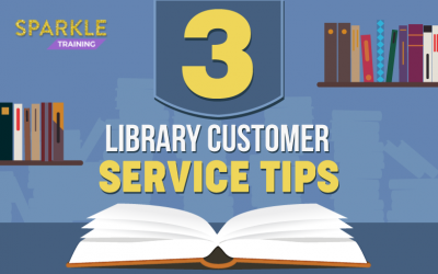 3 Library Customer Service Tips