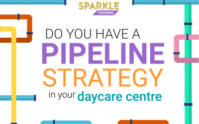 Do You Have a Pipeline Strategy for your Daycare Centre