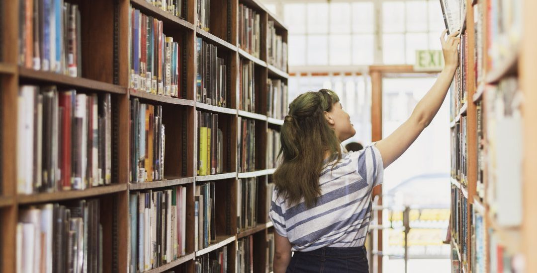 Libraries: Are They Known For Excellent Customer Service?
