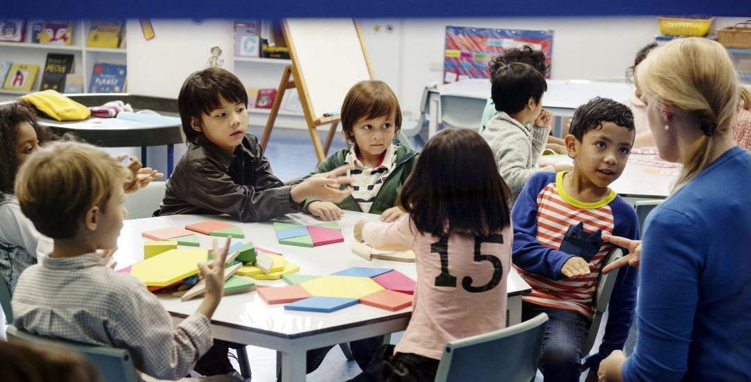 3 Ways to Keep Your Service High in Daycare