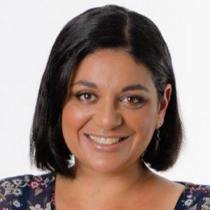 Sarah El-Moselhi