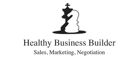 Healthy Business Builder logo